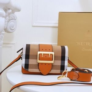 Burberry Mini Shoulder Bag